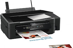 Cara Reset Printer Epson L355 Solusi Waste ink full - Service required Sukses 100%
