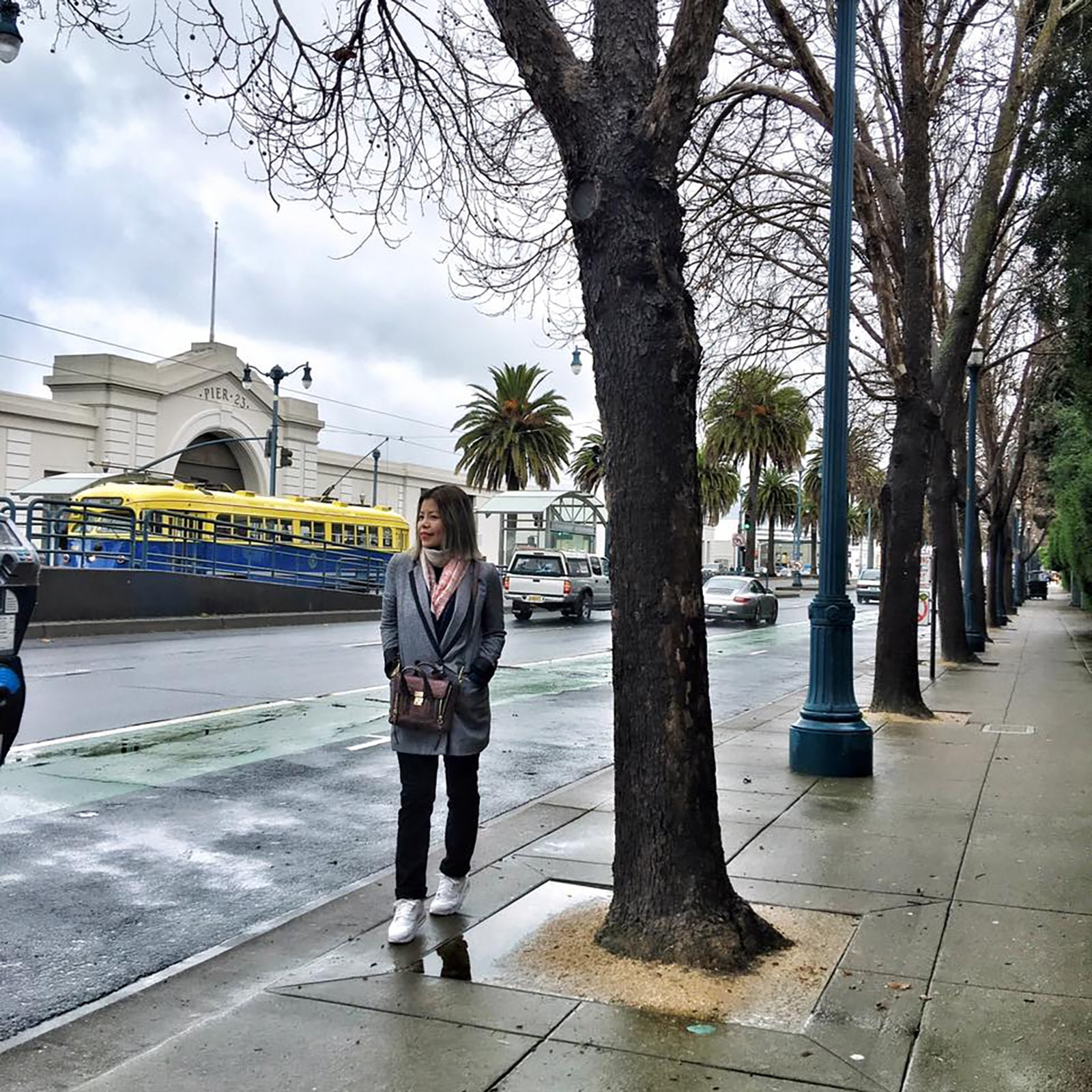 San Francisco Travel Diary- Travel Blogger