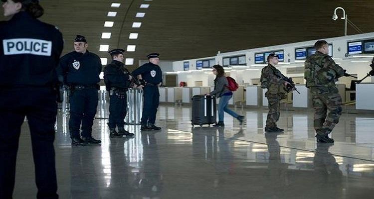 عاجل : إخلاء مطار تولوز جنوب فرنسا بسبب تهديد أمني
