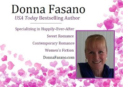 www.DonnaFasano.com