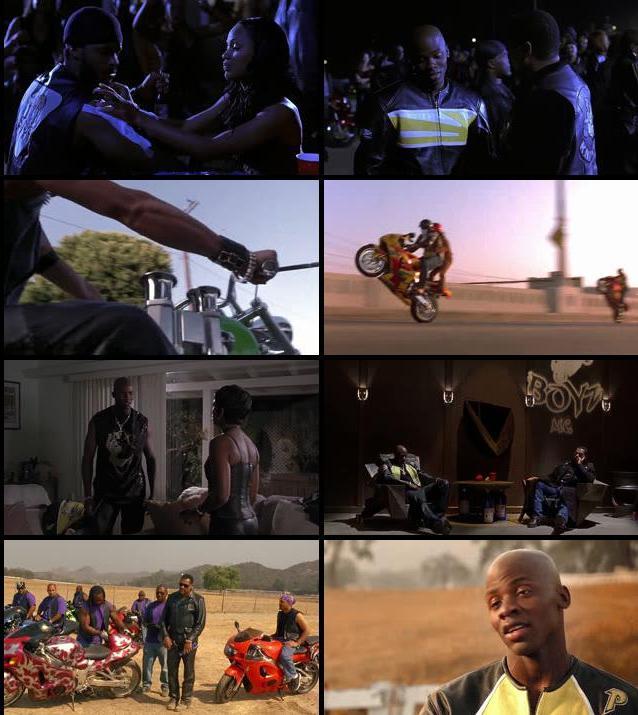 Biker Boyz 2003 Dual Audio Hindi 720p BluRay