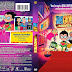 Teen Titans Go! To the Movies DVD Cover