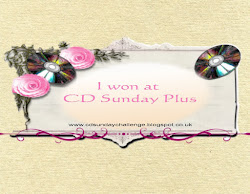 CD Sunday Winner