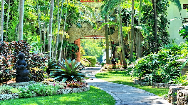 Fairchild Tropical Botanic Garden em Miami