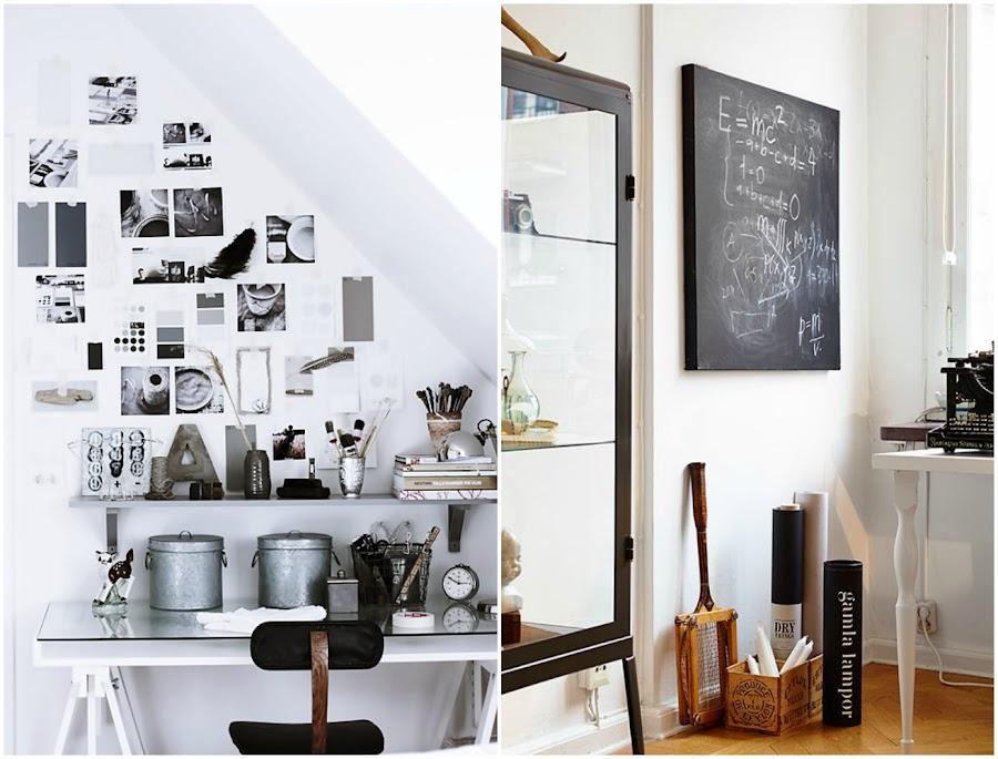 My Home: Taller en proceso by www.mylittlebrunch.com