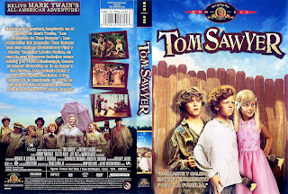 Las aventuras de Tom Sawyer (1973)