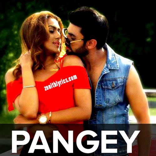Pangey - Preet Harpal ft. Kuwar Virk
