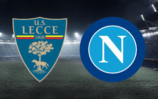 مباشر مشاهدة مباراة نابولي و ليتشي ٢٢-٩-٢٠١٩ بث مباشر في الدوري الايطالي يوتيوب بدون تقطيع
