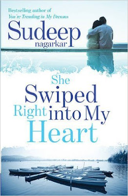 Download Free She Swiped Right into My Heart Book PDF