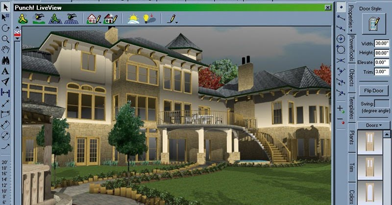 Landscape Ideas 3d Home Architect Landscape Design Deluxe Suite 10 0 Free Download