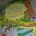 Coloriages et autocollants La Forêt Tropicale [Chut, les enfants lisent #15]