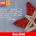 La Federació d'Educació de CCOO de Catalunya us vol desitjar bon 2018.
