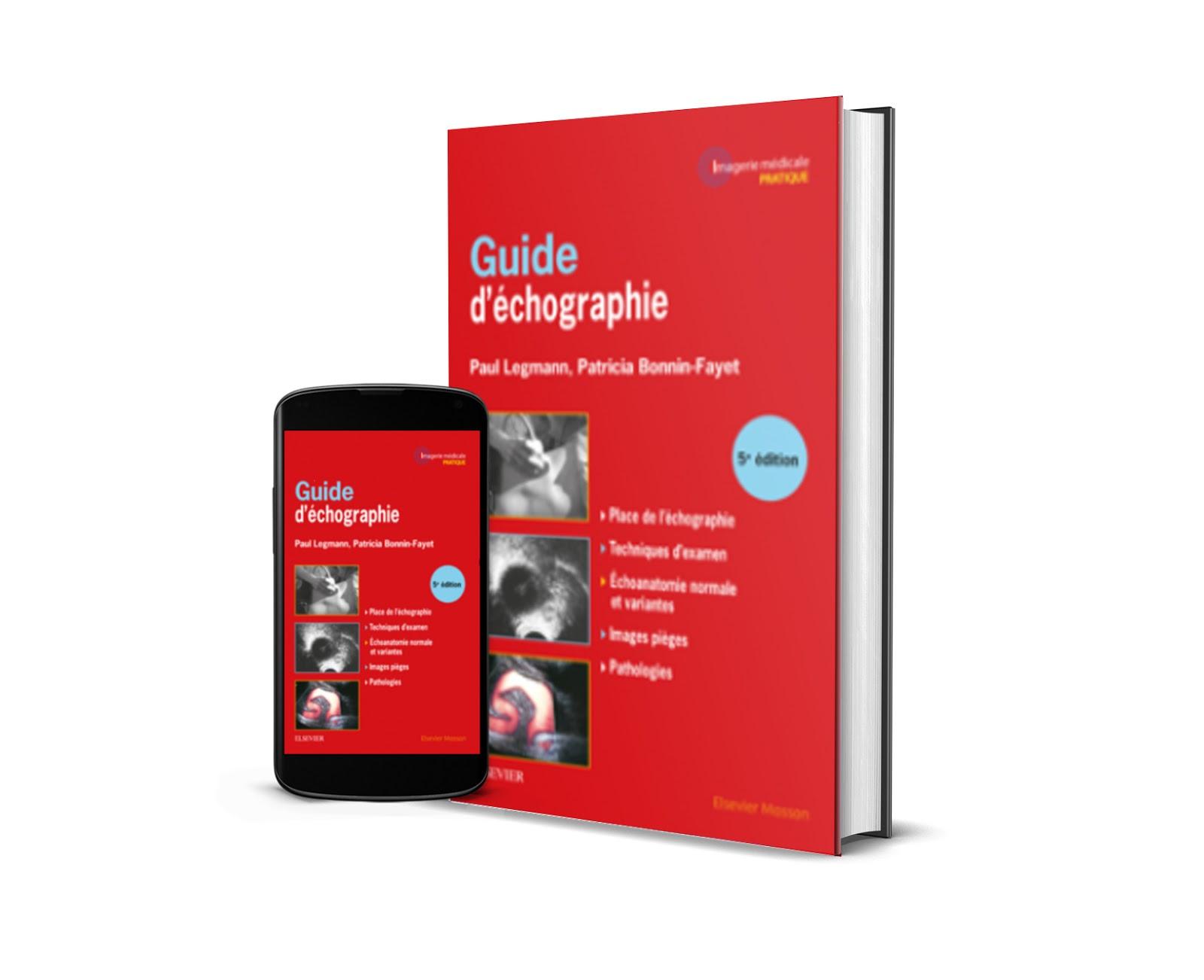 Guide D Echographie 2017 Pdf Gratuit