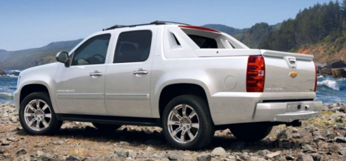 2016 Chevy Avalanche >> 2017 Chevy Avalanche Auto Sporty