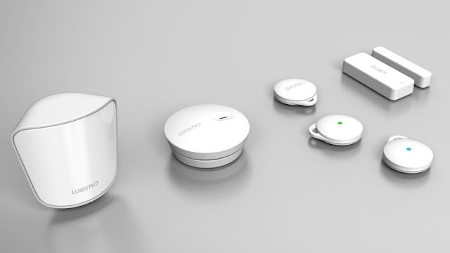 Belkin expands its WeMo home automation line with several new sensors