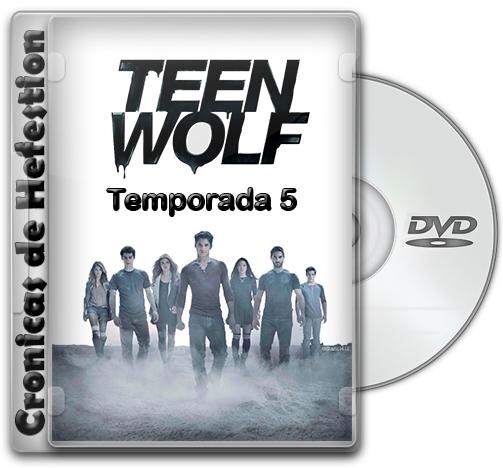 Teen Wolf – Temporada 5