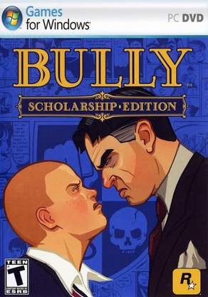 Bully Scholarship Edition PC Full [Español] [MEGA]