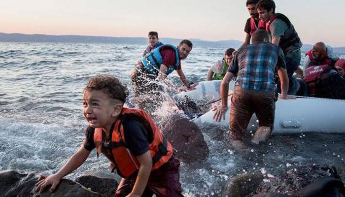 Στοιχεία με τους πρόσφυγες στην Ευρώπη. Ποσους έχουν δεχθεί επίσημα;