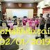 Acara Syukuran Kenaikan Pangkat Personil Polres Pangkep Priode 1 Januari 2019