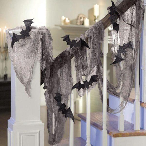 Halloween Room Decor
