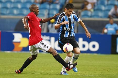 Assistir Grêmio x Brasil de Pelotas ao vivo 06/02/201