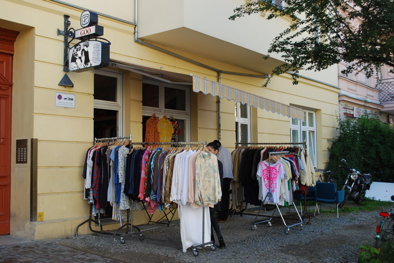 Sommerladen Berlin