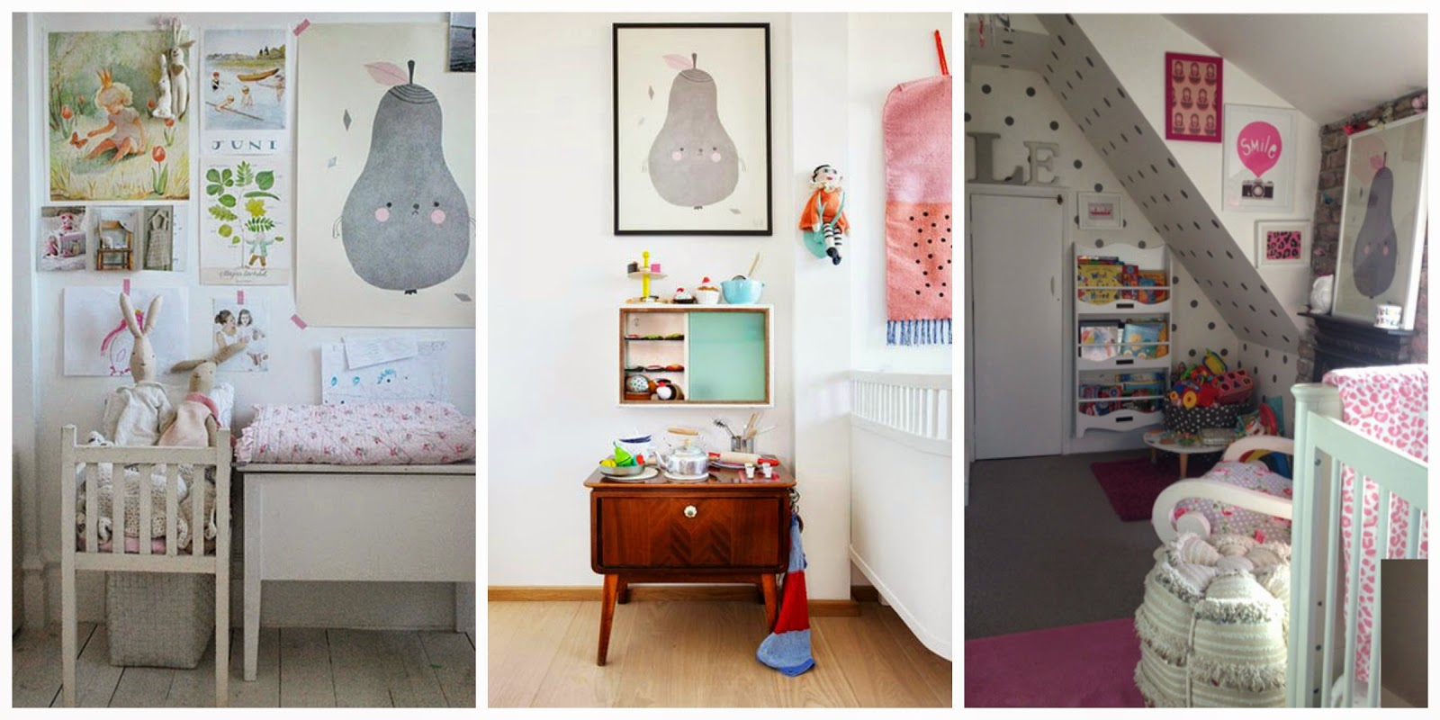 The 5 Coolest Bedroom Items Every Kid Needs According To