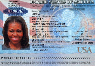 White House Staffer's Email Hacked Revealing Michelle Obama's Schedule
