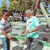 Prefeitura de Porto Seguro revitaliza Praça ACM