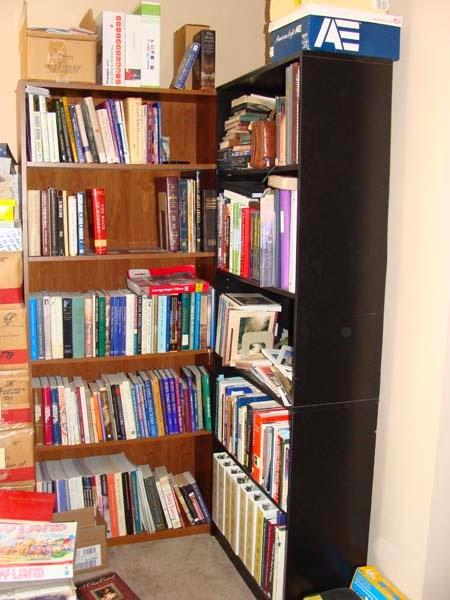Bookshelves Sale Near Me