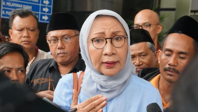 Fadli Zon Ungkap Alasan Ratna Sarumpaet Tak Lapor Polisi: Mubazir