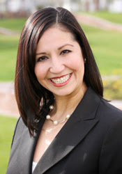 Dr. Nancy Rodriguez, NIJ Director. Photo courtesy of Arizona State University.