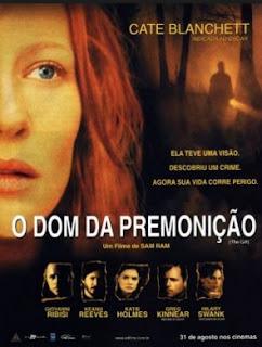 Assistir Filme O Dom da Premonição – Dublado/Legendado Online