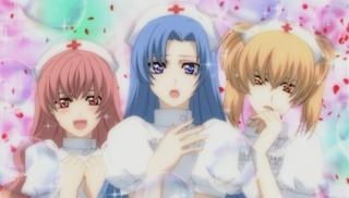 جميع حلقات انمي Princess Princess مترجم عدة روابط