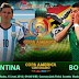 Prediksi Copa America Argentina vs Bolivia 15 Juni 2016