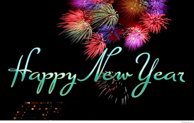 New Year Wishes Images 2016 Free Download