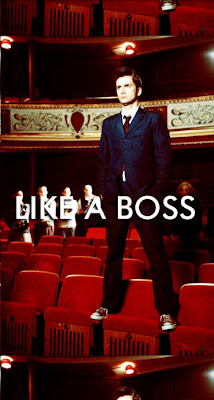 Like a Boss | A Mama Geek's Top List of Doctor Who Quotes