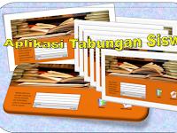Aplikasi Tabungan Siswa Terbaru Semua Jenjang SDSMPSMA Format Excel Mudah