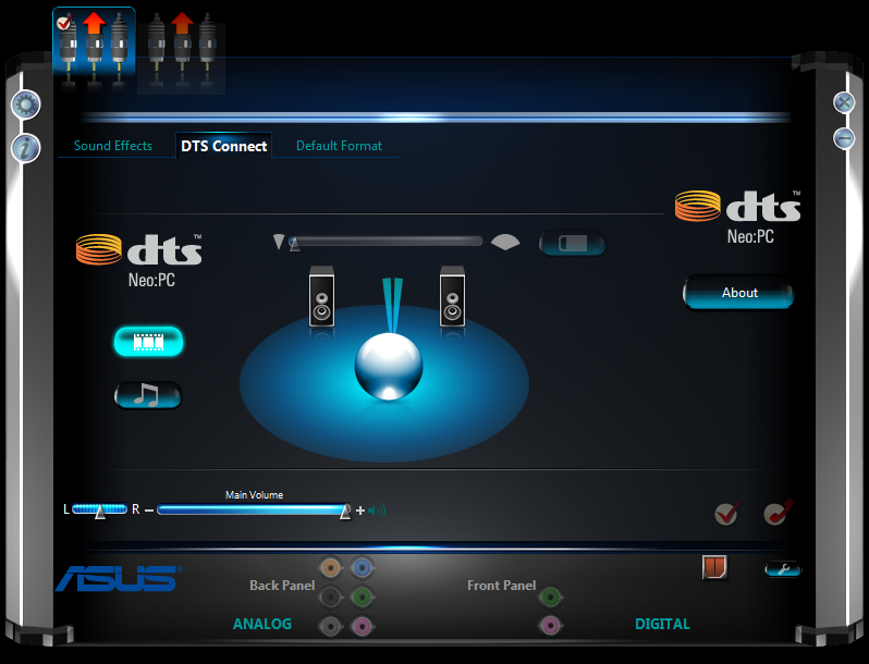 Unlocked Realtek Hd Audio Drivers With Dolby Digital Live