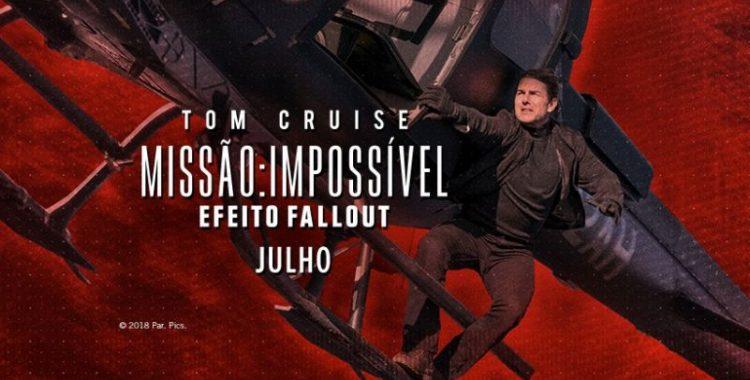 No Filme Missão Impossível 6 – (2018) Torrent BluRay