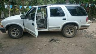 Balacera deja un muerto en Cordoba Veracruz