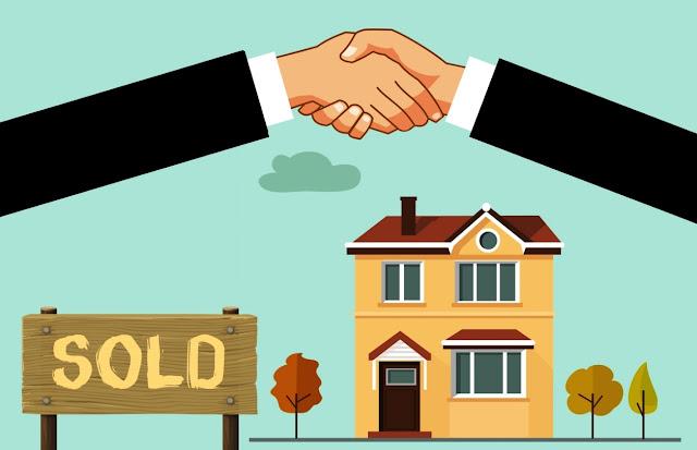 5 Cara Cepat Menjual Rumah untuk Pribadi dan Bisnis Property