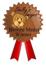 Shelly's TTT 21/6 Bronze Medal