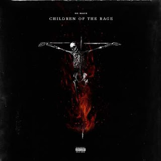 OG Maco - Children Of The Rage - Album Download, Itunes Cover, Official Cover, Album CD Cover Art, Tracklist