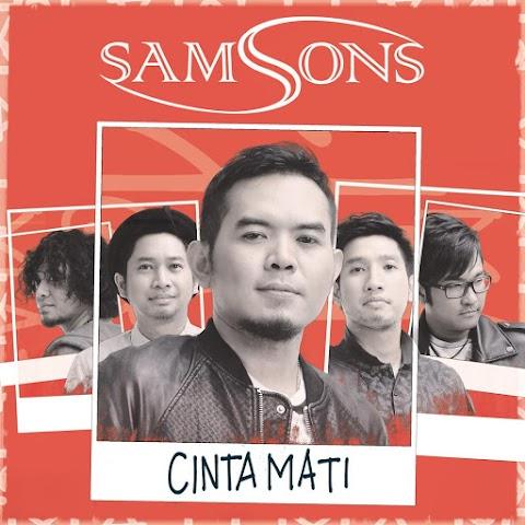 Samsons - Cinta Mati MP3