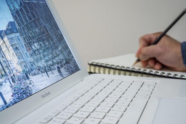 web design content writing