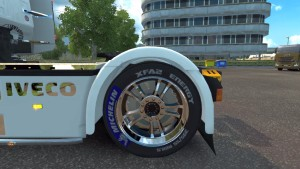 Alloy Wheels Mod 2.0 by Afrosmiu