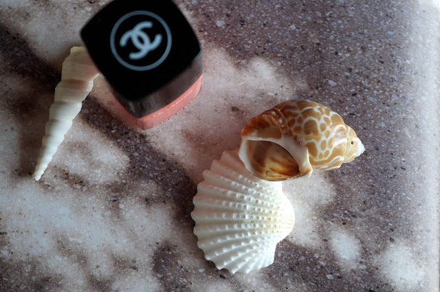Chanel Le Vernis '564 Sea Whip'