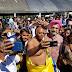 Bhagat Singh Puram in Nuwara Eliya inaugurates