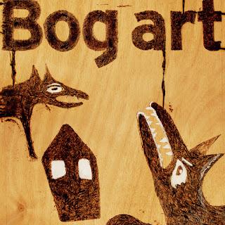 Βοg art (2012) front